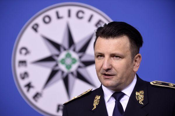 policie čr prezident tomáš tuhý