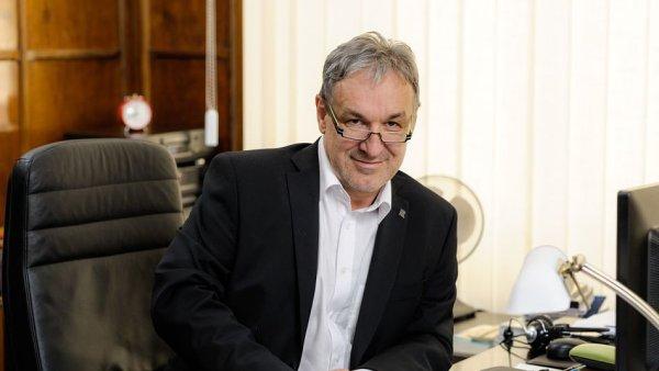 Jaromír Ostrý