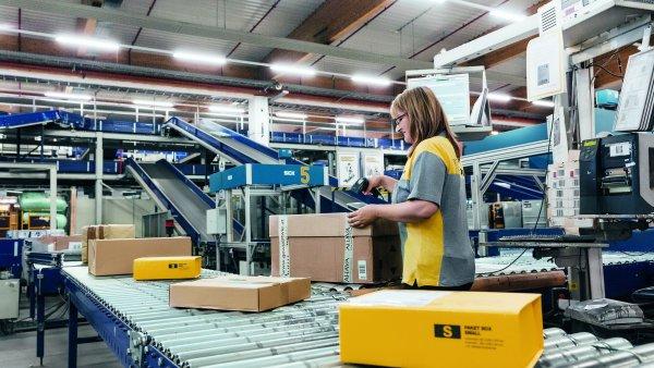 Rakouská pošta má velké mezinárodní plány v balíkové přepravě.