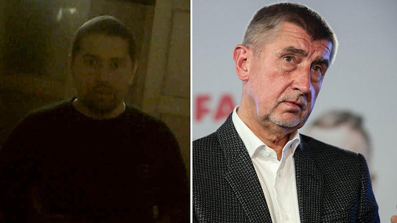 Babiš mladší koupil akcie Čapího hnízda na pár týdnů, platil za něj premiér.