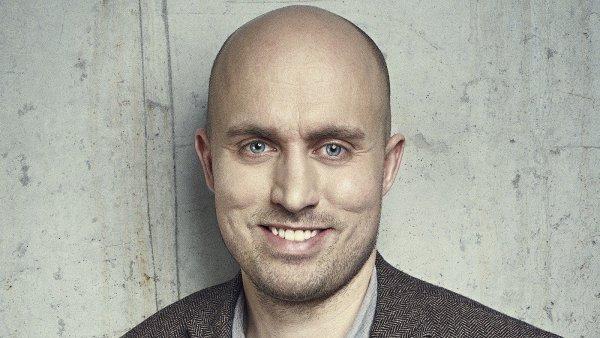 Stanislav Chvála, generální ředitel energetické a technologické firmy Nano Energies