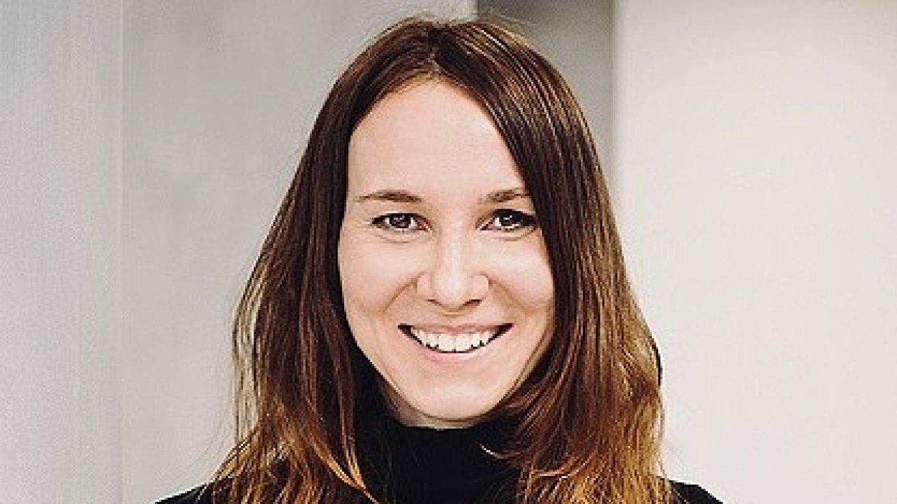 Eva Kočicová, tisková mluvčí společnosti Datart