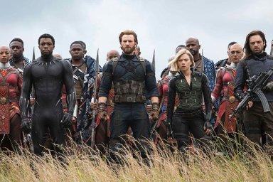 Poslední Avengers dojímají. V šachové koncovce komiksové ságy museli tvůrci obětovat pár postav.