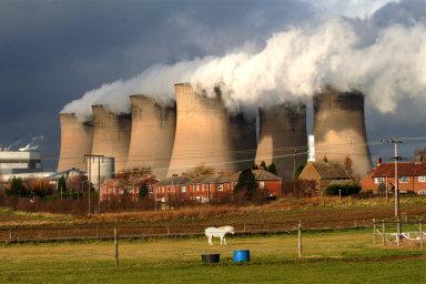 EP Power Europe zastřešuje těžbu uhlí a výrobu elektřiny v rámci Energetického průmyslového holdingu (EPH) - Ilustrační foto.