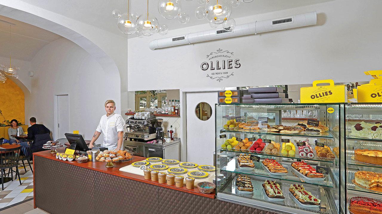 Restaurace Ollies