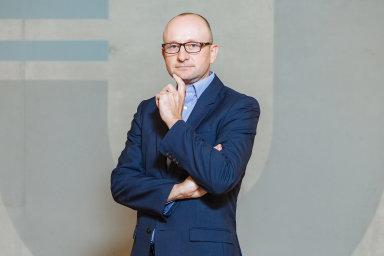 Marek Rehberger, šéf poradenské společnosti Patria Corporate Finance.