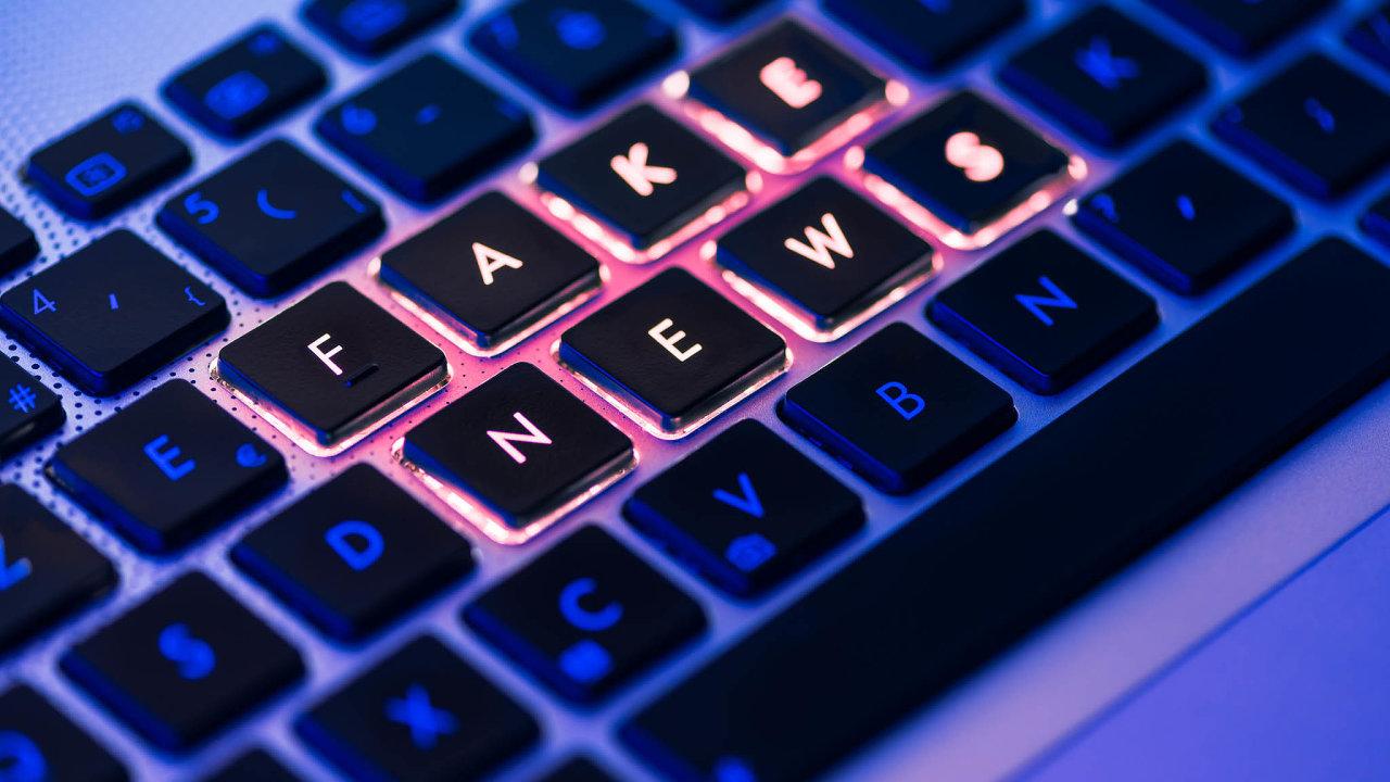 Jde bojovat proti dezinformacím?