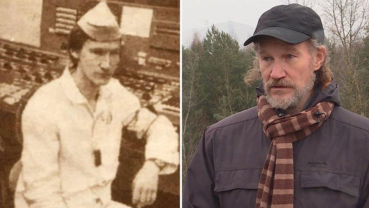 Do Černobylu přišel pár hodin po výbuchu: Zhnědla mi kůže, šéf byl téměř bílý.
