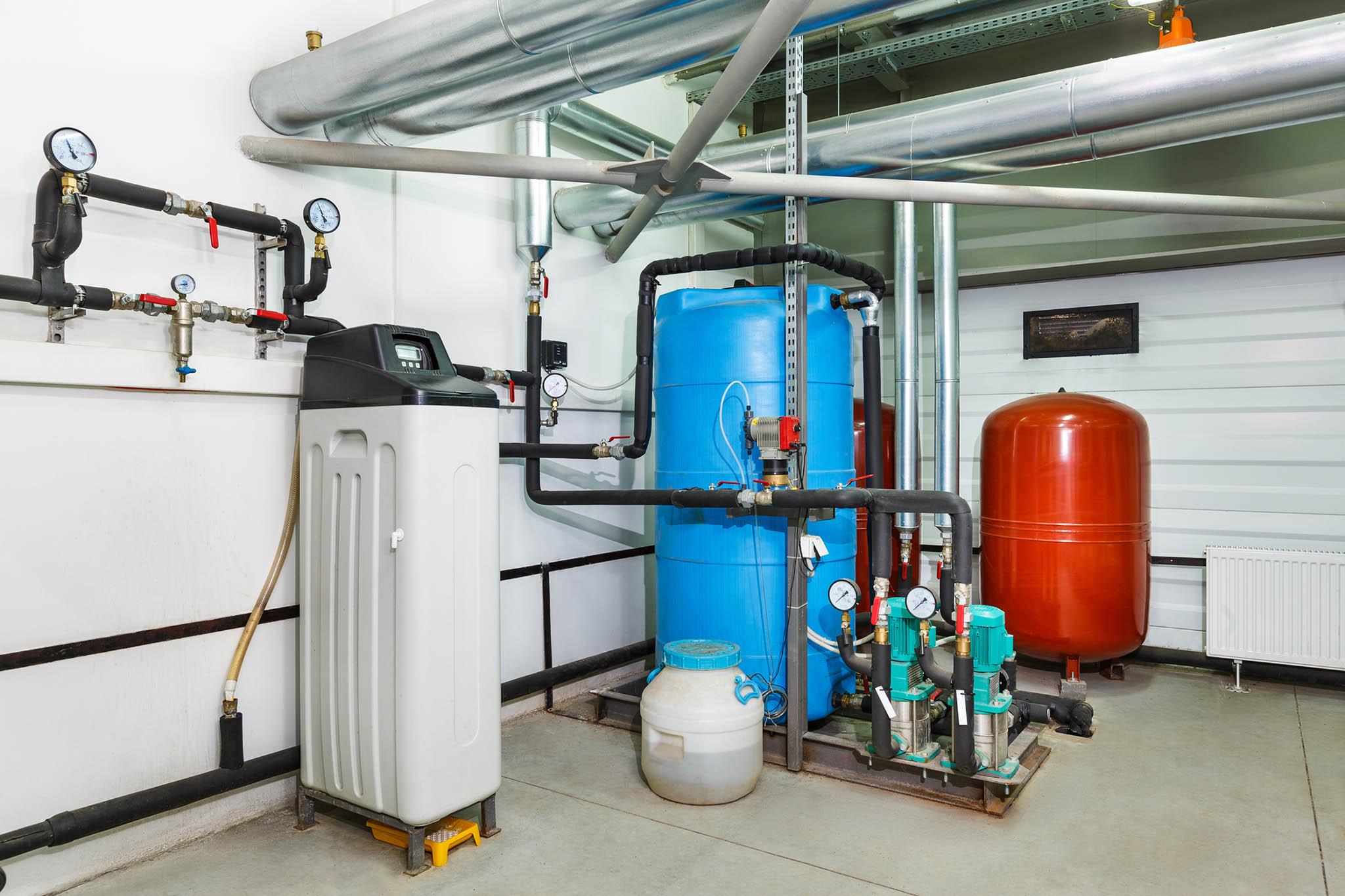 Když je blízko domu plynová přípojka arozvod zemního plynu, je zajímavou volbou plynový kondenzační kotel.