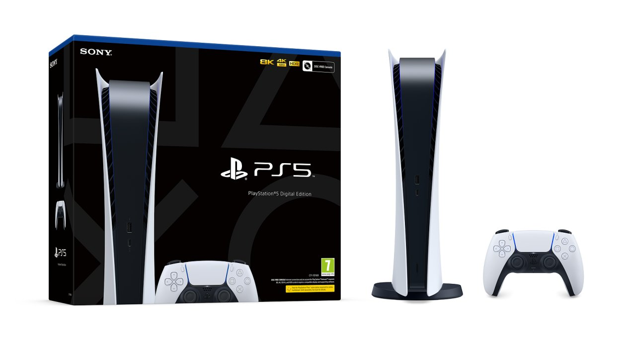 Prodejní balení PlayStation 4