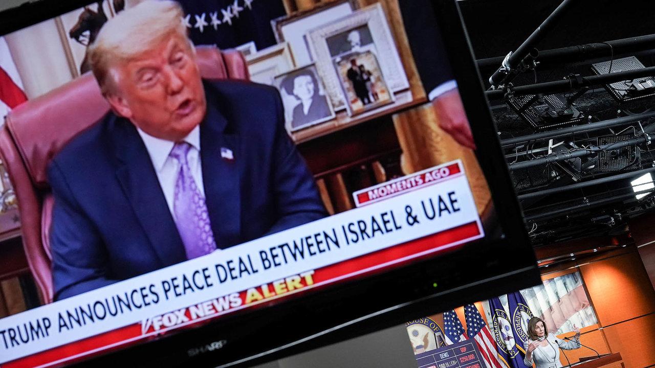 Televizní stanice Fox News podle kritiků dlouhodobě straní republikánům. Tentokrát ale jako první informovala o úspěchu demokratů v Arizoně.