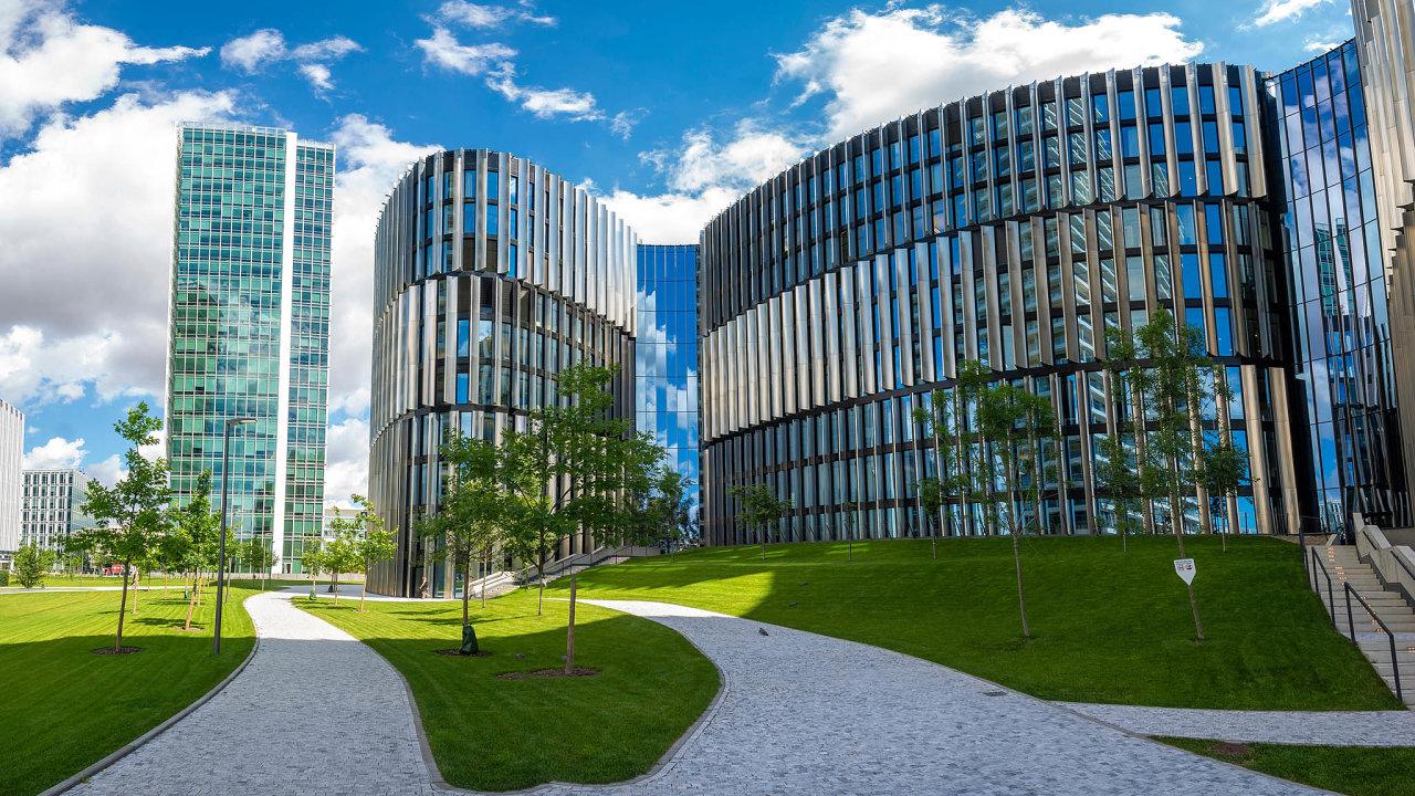 Tím, co brzdí rozvoj automatizace v Česku, jsou představy a požadavky některých developerů.