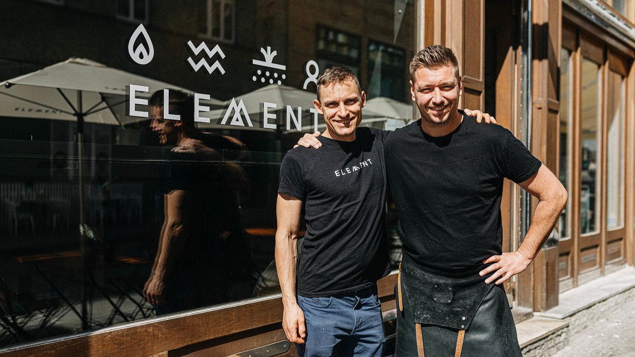 Element Bar & Restaurant