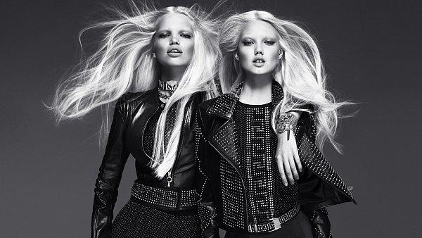 Versace pro H&M
