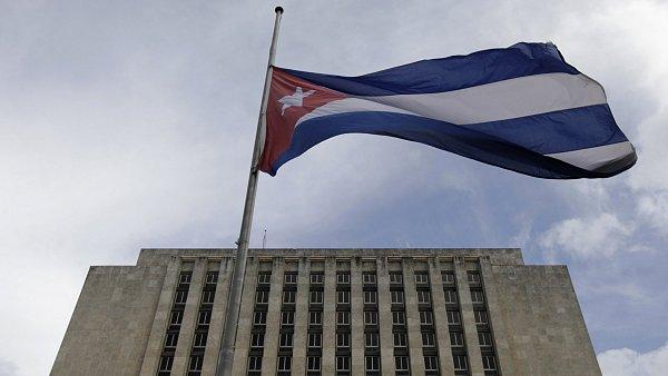 Unilever se dohodl s Kubou - Ilustra�n� foto.