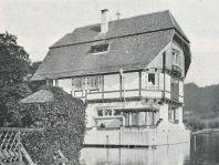 Kotěrova výstava proběhne v Jurkovičově vile.
