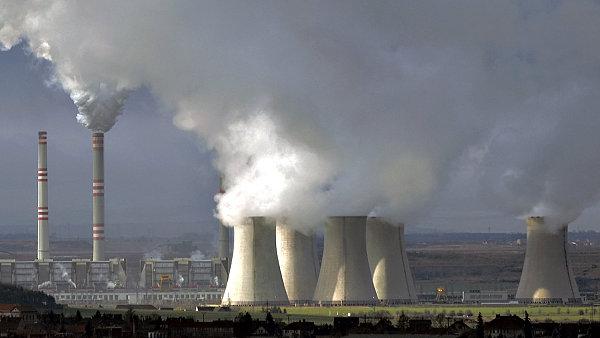 Britská elektrárna bude místo uhlí spalovat dřevo. Ilustrační foto