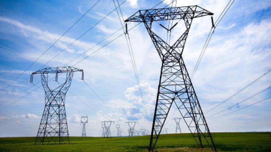 Boom alternativních dodavatelů energií začíná narážet na vlastní limity. (Ilustrační foto.)