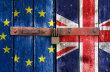 Je reálný odchod Velké Británie z EU? ilustrační foto
