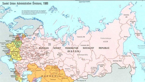 Z archivu zmizel dokument o rozpadu SSSR. Exprezident Běloruska mluví o  krádeži 3fbf27151be