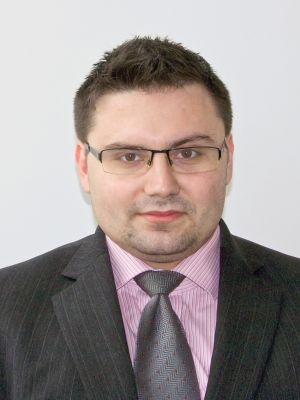 Jiří Beránek, Property Manager ve společnosti Jones Lang LaSalle