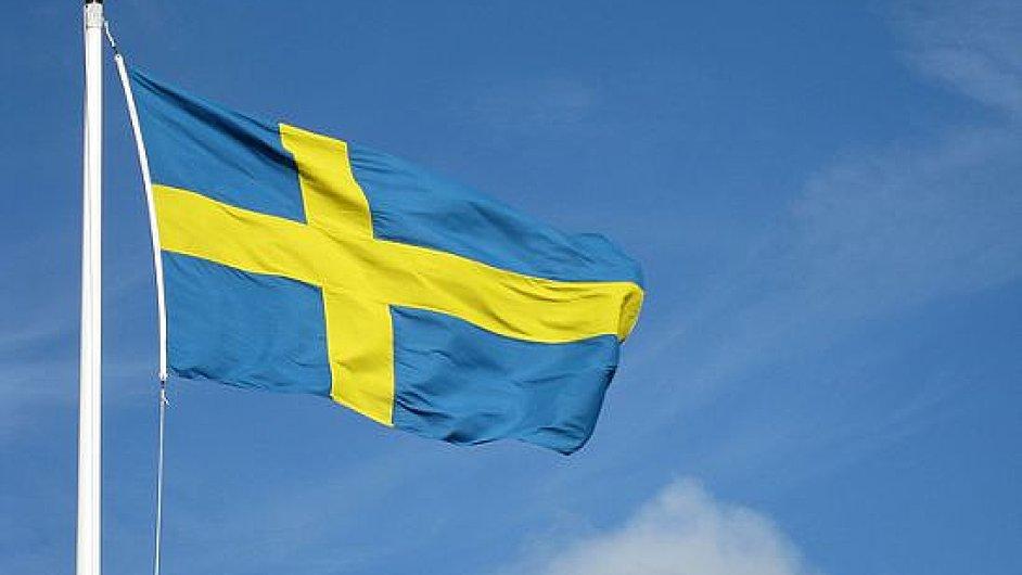 Švédsko - Ilustrační foto.