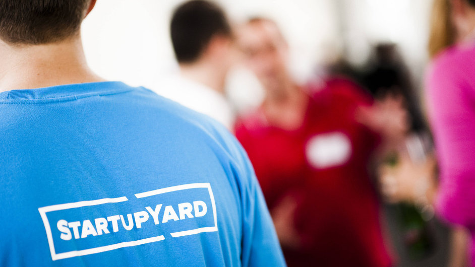 StartupYard 2012 Demo Day