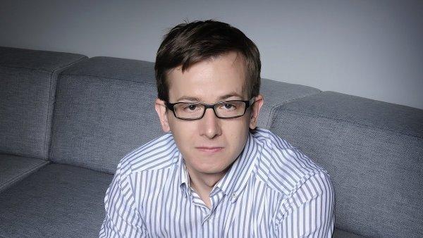 Martin Kuželka, produktový specialista B2M
