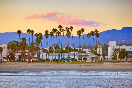 Santa Barbara, Kalifornie