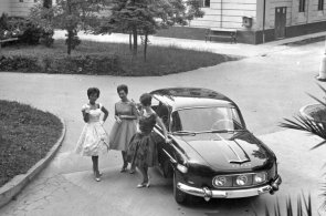 Tatra 603 se připravovala tajně navzdory soudruhům. Na silnici dokázala hodně