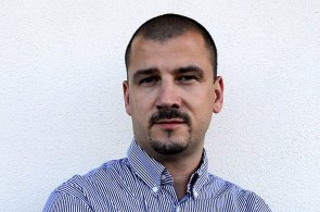 Tomáš Krejčí, produktový manažer uživatelských kurzů počítačové školy Gopas