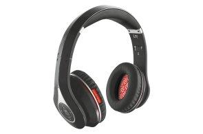 Test sluchátek Urban Revolt: Fenix Wireless. Svoboda pohybu a pohodlí s nevýrazným zvukem