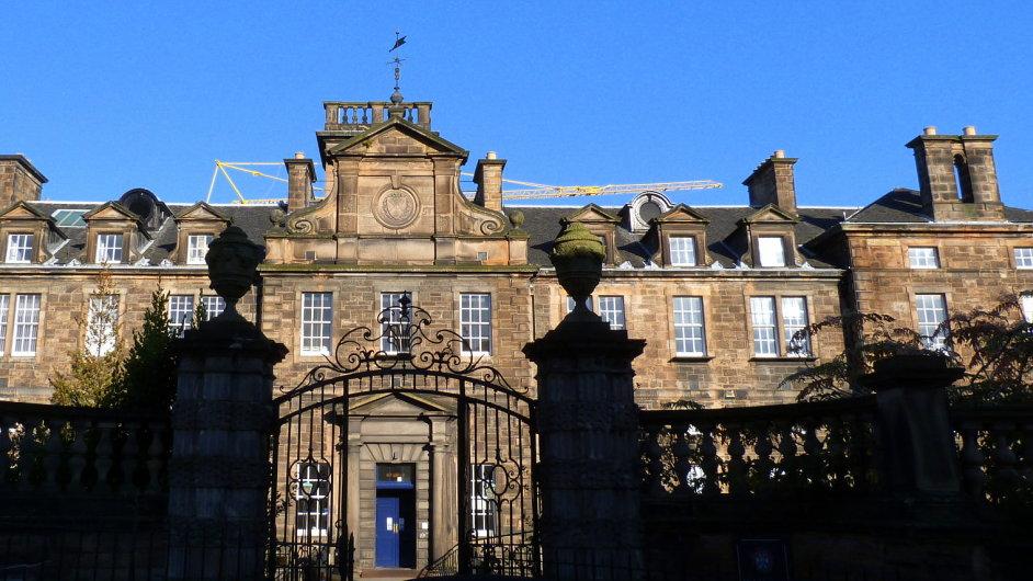 School of Geography, University of Edinburgh