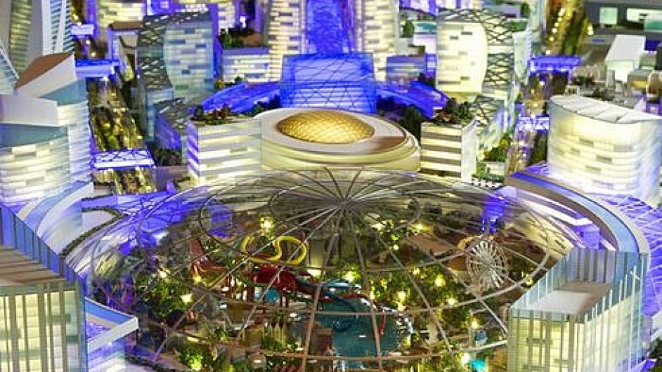 Mall of the World