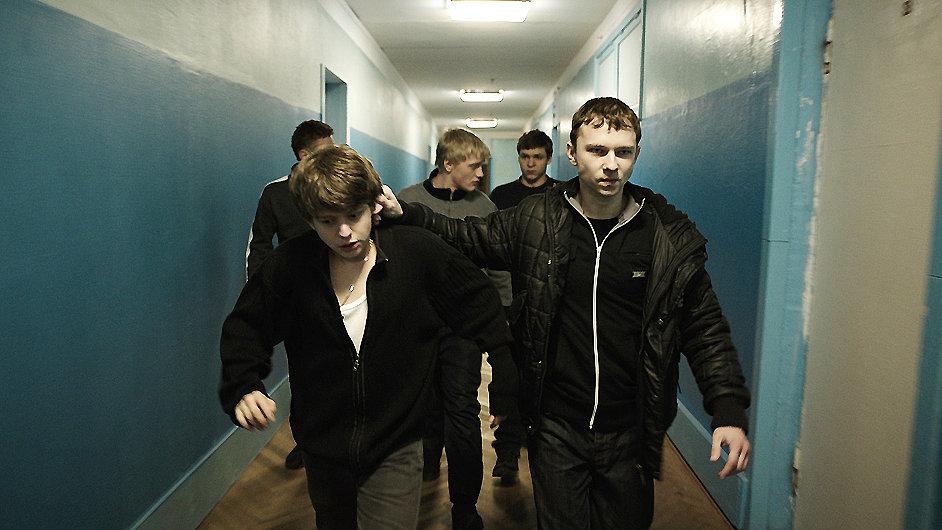 Slabošpyckyj se svým filmem vyhrál Týden kritiky v Cannes.
