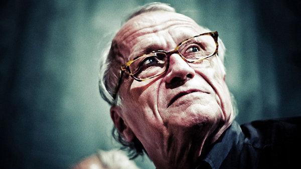 O básníkovi Petru Královi natočil režisér Jan Gogola ml. dokumentární film.