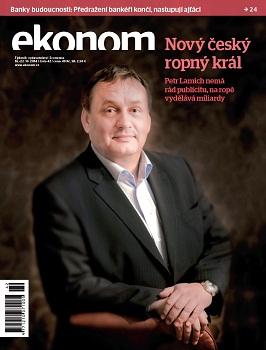 obalka Ekonom 2014 42 350