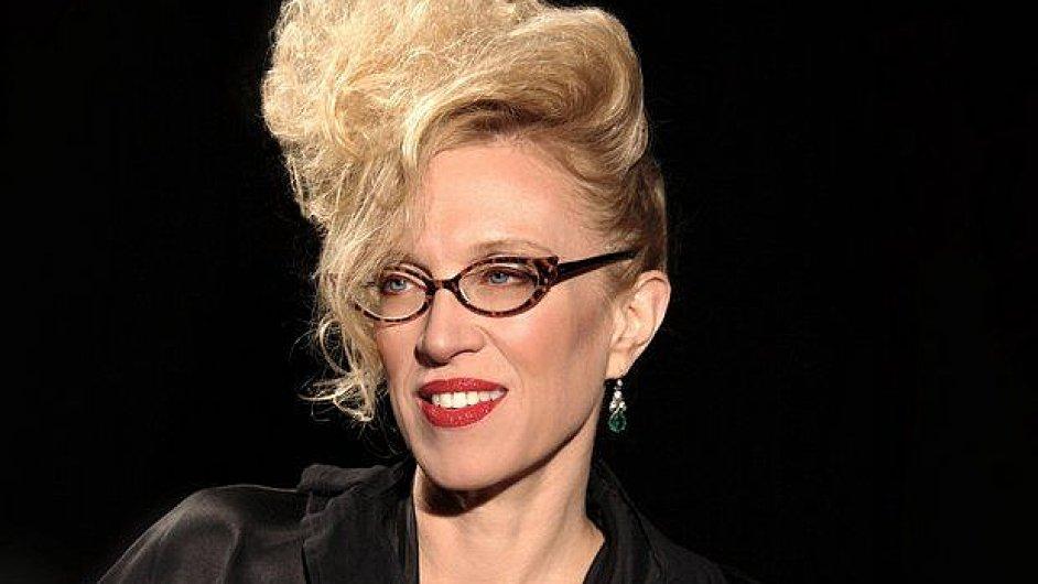 Valerie Steeleová, ředitelka Fashion Institute of Technology