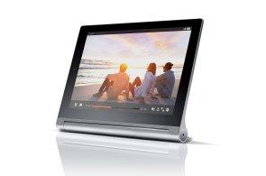 TEST: Lenovo Yoga Tablet 2 znovu potěší výdrží na baterii a konstrukcí