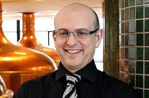 Paul Barnett, obchodní tým pivovaru Plzeňský Prazdroj