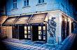 Restaurace Fish & chips 21 Dlouh� St.