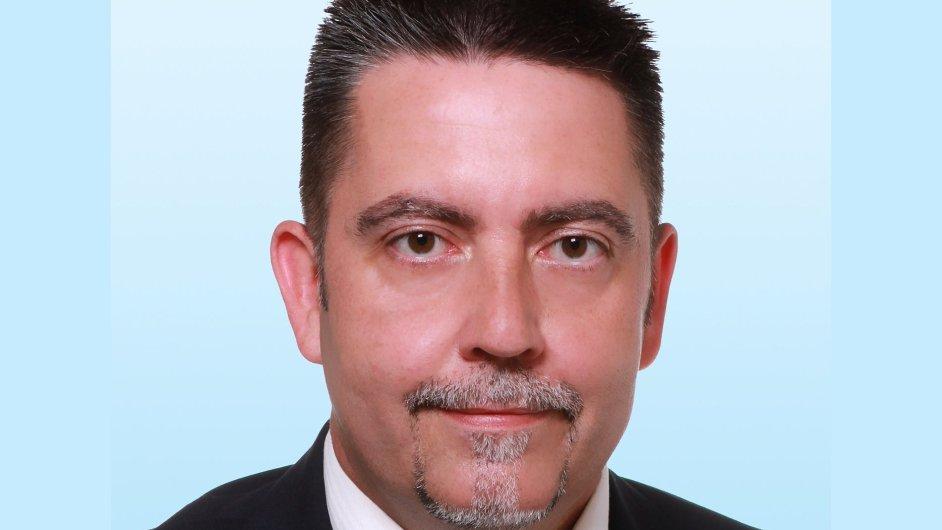 Petr Zaoral, ředitel průmyslového oddělení společnosti Colliers International