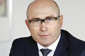Bernhard Maier, nový šéf Škody Auto