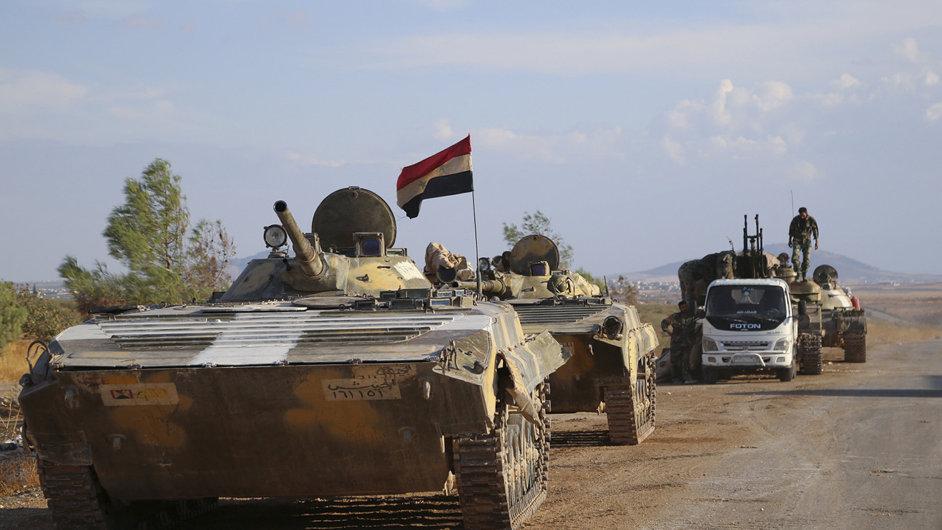 Tématem jednání bude mimo migrační krize i situace v Sýrii.