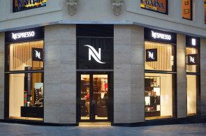Nespresso otevírá v Česku první mimopražský butik. V Brně na náměstí Svobody