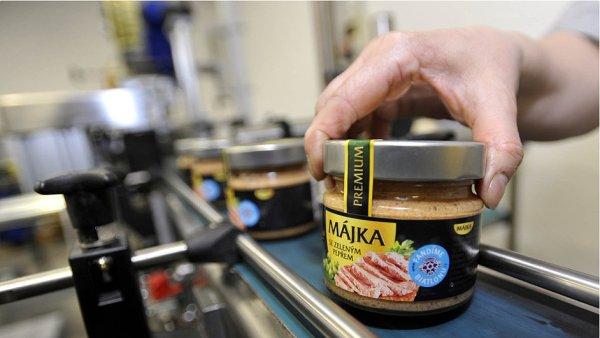 Potravin��skou skupinu Ham� koupila norsk� spole�nost Orkla, kter� u� vlastn� Vitanu.