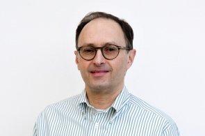 Stephane Bosshart, ředitel technické divize Nestlé