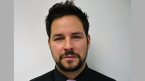 Jan Rakowski, má na starosti HR agendu společnosti Internet BillBoard