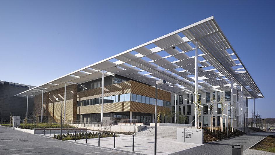 Laserové centrum ELI Beamlines