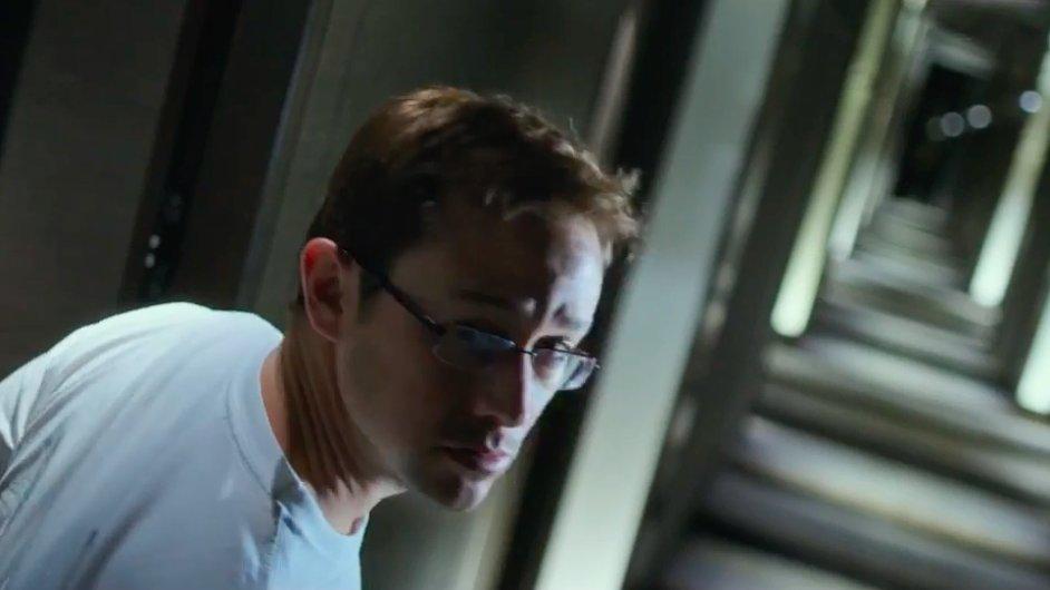 Film Snowden zatím nemá českého distributora